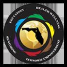 100 Black Men of Greater Florida GNV Logo